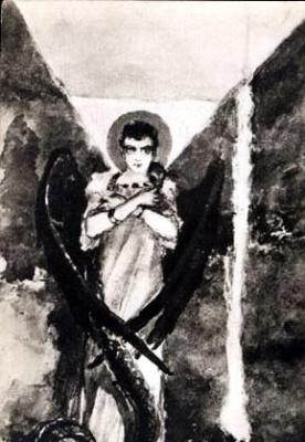 Вильгельм Александрович Котарбинский. Сатана