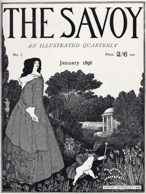 Savoy (cover of the magazine)