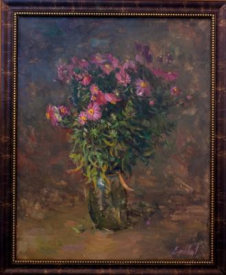 Tanika Yezhova. Bouquet
