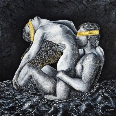 Leda Vysotsky. Obsession