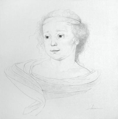 Ольга Акаси. Ganymede