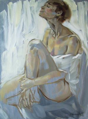 Ekaterina Ocheredko. Fun
