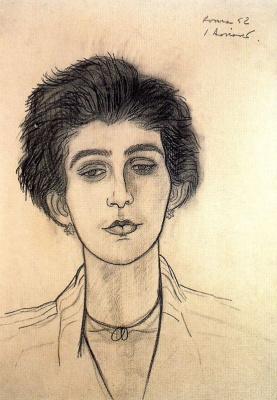 Хуан Сориано. Портрет 14
