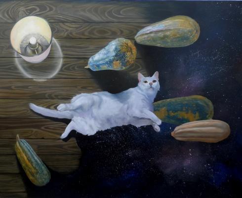 Alexander Giza-Ciobanu. Master of dreams