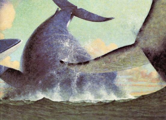 Песни китов 04