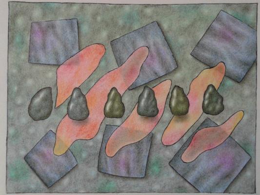 Artem Mushroom. 6 5 6