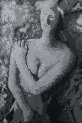Catherine Slyunin. She is bi Oz