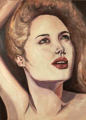 Martha Yermashov. Jolie