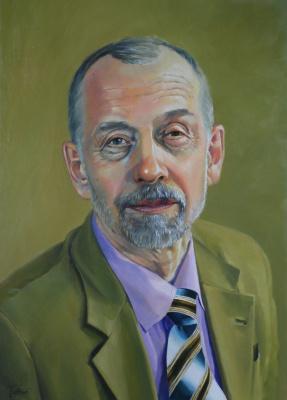 Vladimir Travkin. Gorodnichev Ruslan M.