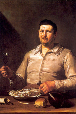Jose de Ribera. Plot 7