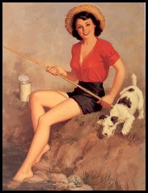 Walt Otto. Puppy