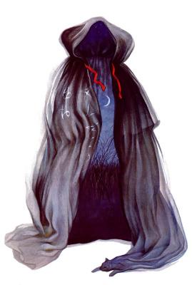 Джосеф Смит. Ведьмы