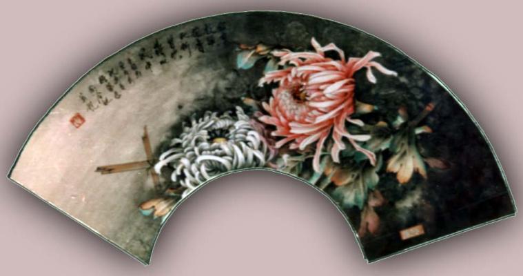 Ёнгюн Чен. Птицы 39