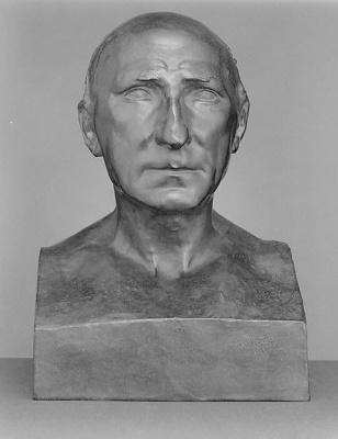 Auguste Rodin. Jean Baptiste Rodin, the father of the sculptor