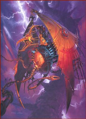 Марк Габбана. Божественная драконья свеча