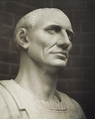 Sergei Hinz. Julius Caesar