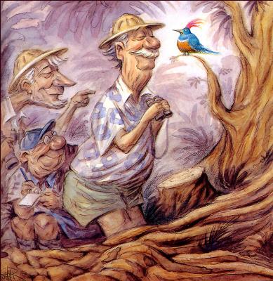 Брайан Аджхар. Иллюстрация 1