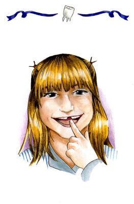 Трейси Батлер. Зубная фея 03
