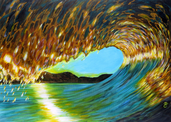 Dmitry Eremenko. Wave of extreme
