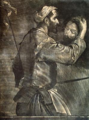 Руперт Пфальцский. Великий палач