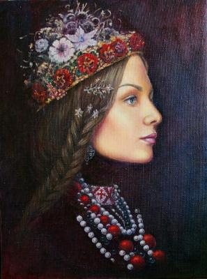 Natalia Bagatskaya. Helena