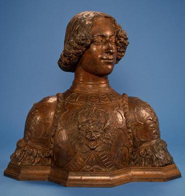 Андреа дель Верроккьо. Медичи