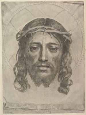 Sudarium of Saint Veronica