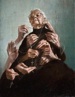 Giovanni Gasparro. 1