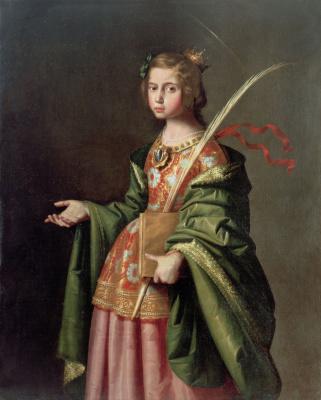 St. Elizabeth Thuringia
