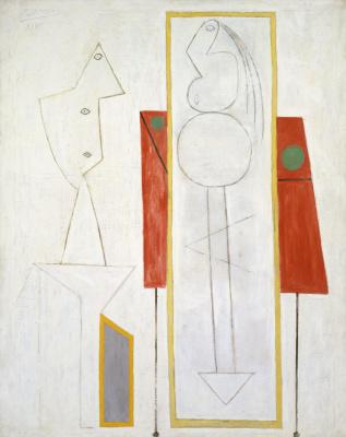 Pablo Picasso. Workshop