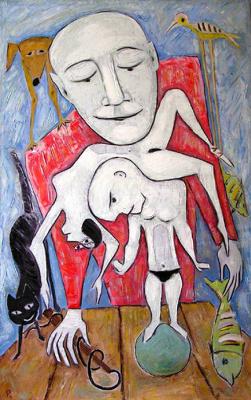 Svyatoslav Ryabkin. Circus Circus