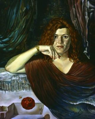 Mikhail Khokhlochev. Beatrice Cheval