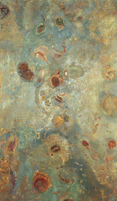 Одилон Редон. Подводный вид