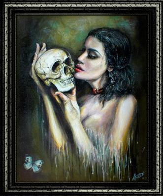 Julia Amagi JULIA AMAGI. «А SINNER'S KISS»