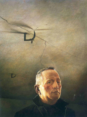 Andrew Wyeth. Carl
