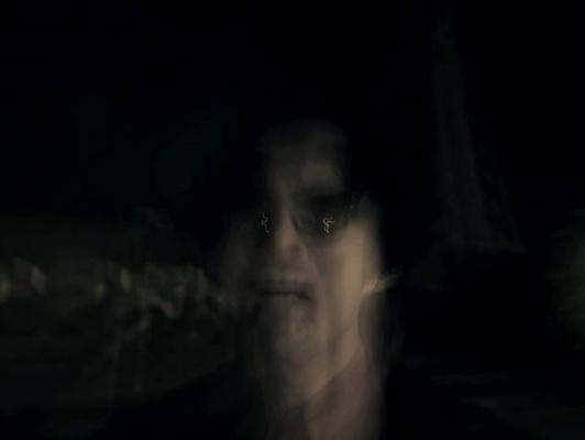 Дэвид Кит Линч. Без названия (Темная Ночь Души #3)