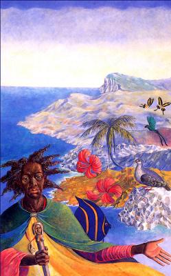 Колин Гарленд. Незабываемые Карибские острова