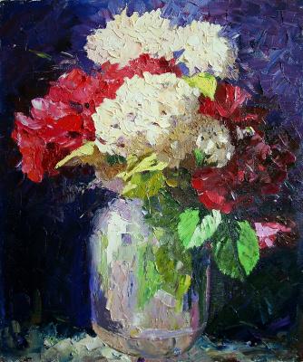Михаил Рудник. Flowers No. 23