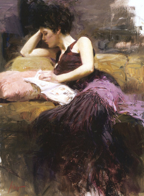Pino Dany. Leisure time