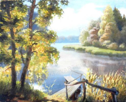 Valery Frolov. Летние каникулы