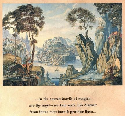 Линда Гарленд. Иллюстрация 8