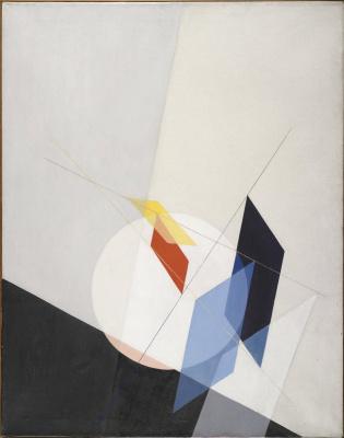 Laszlo Moholy-Nagy. And 18