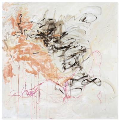 Tracey Emin. Hurricane