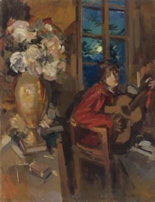 Evening Serenade