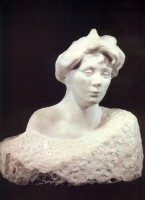 Auguste Rodin. Eve Fairfax