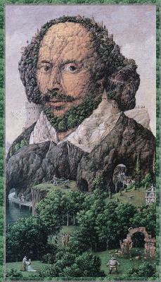 Роб Дей. Портрет мужчины