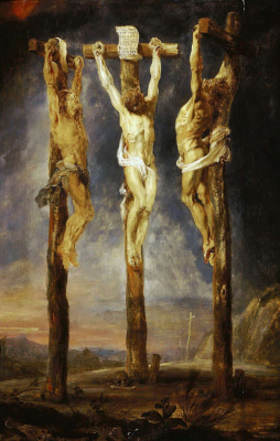 Three Crucifixion