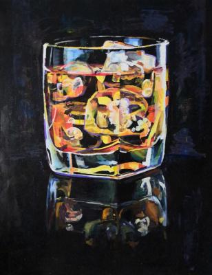 Alexander Baranoff. Whiskey