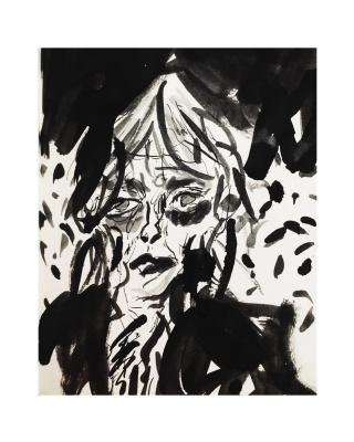 Adel Vunyll. Sadness