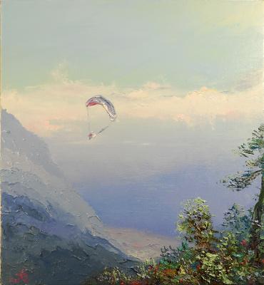 Vadim Anatolyevich Stolyarov. Flying to the dream